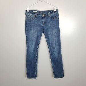 Kut from the kloth Catherine Boyfriend jeans 6